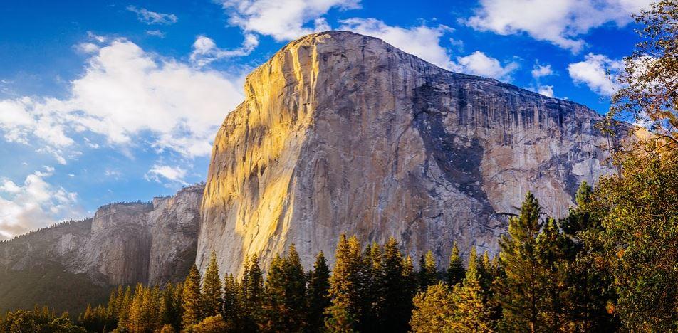 cliff dream