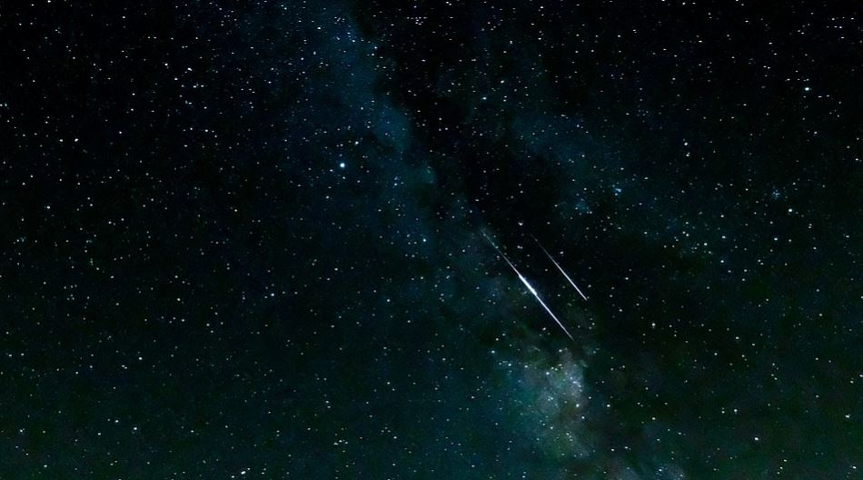 Dreaming Of Shooting Stars