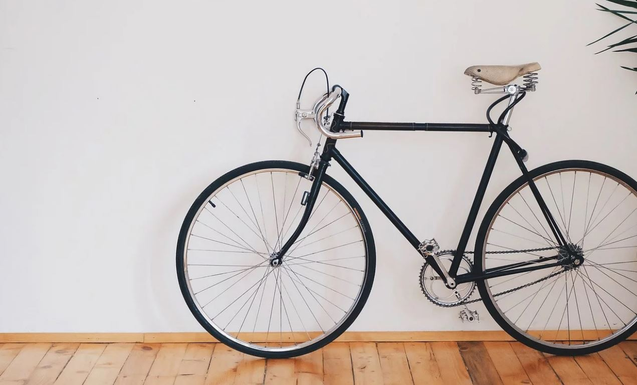 Dream Of Riding A Bike