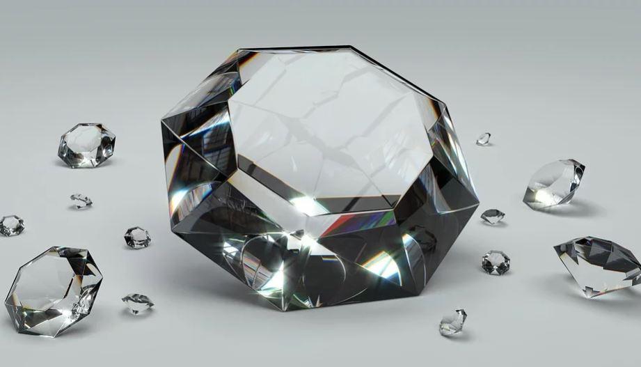 Dreams About Diamonds