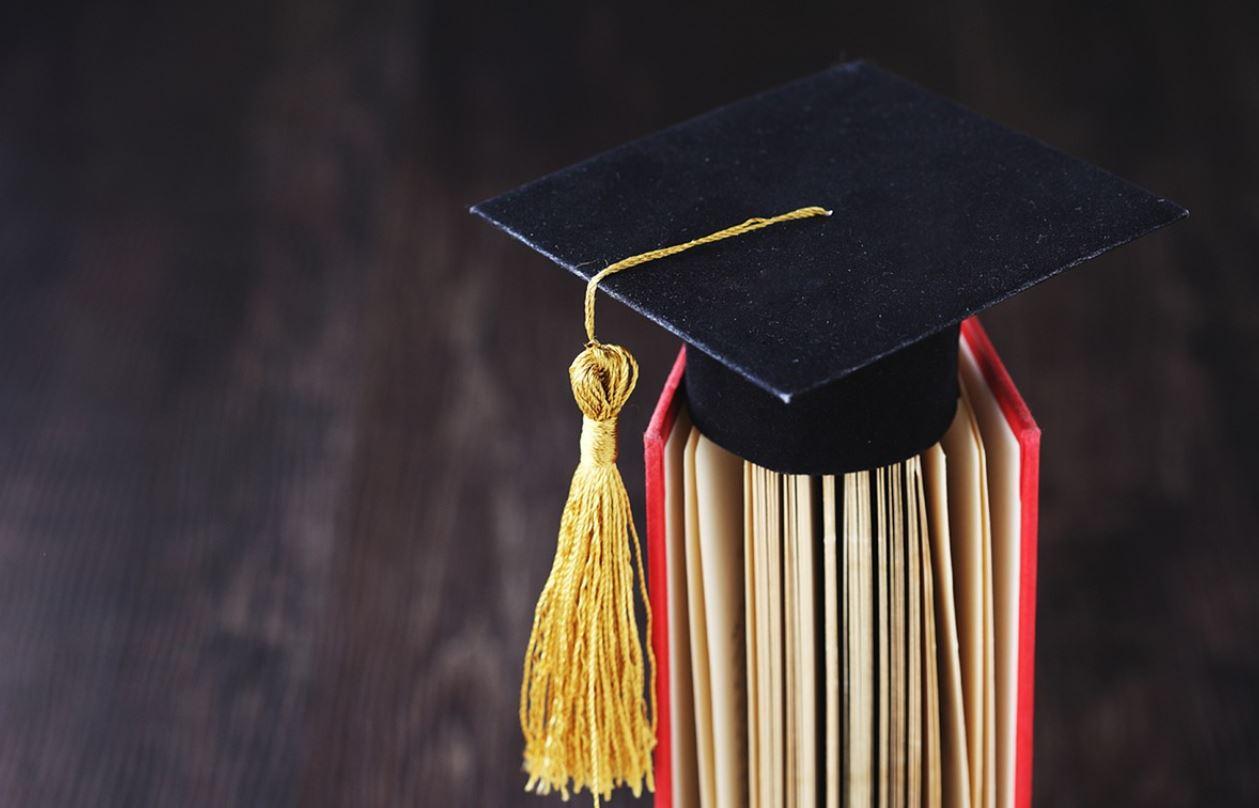 Dream About Graduation