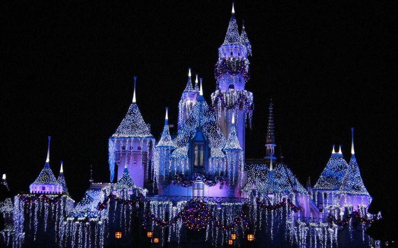 Dream of Disneyland