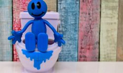 Dream of overflowing toilet: Meaning and Interpretation