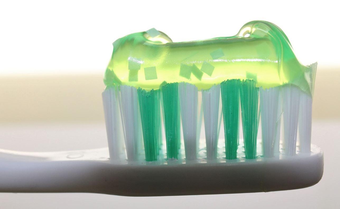 Dream of Brushing Teeth