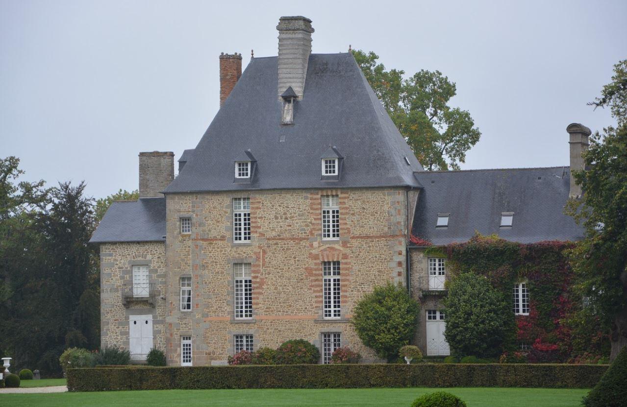 Mansion Dream
