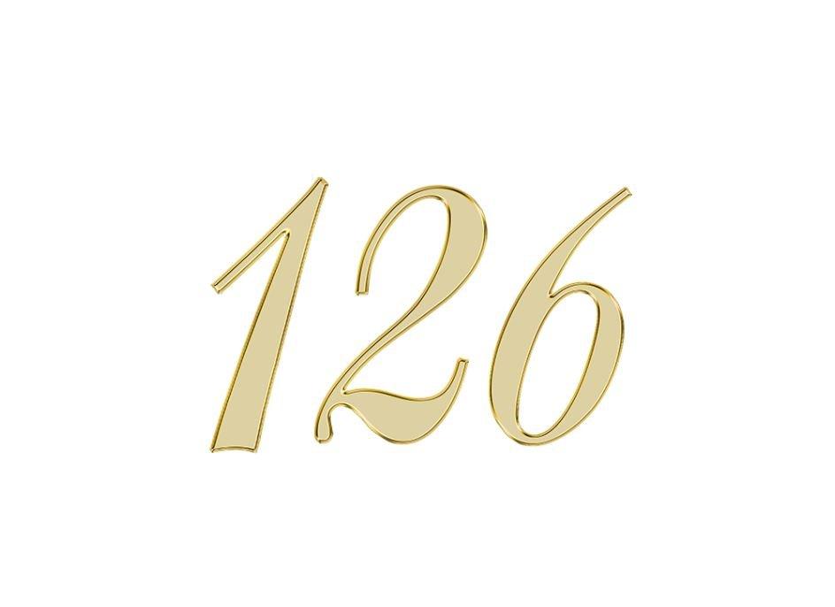 Angel Number 126