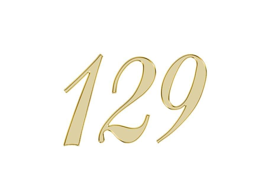 Angel Number 129