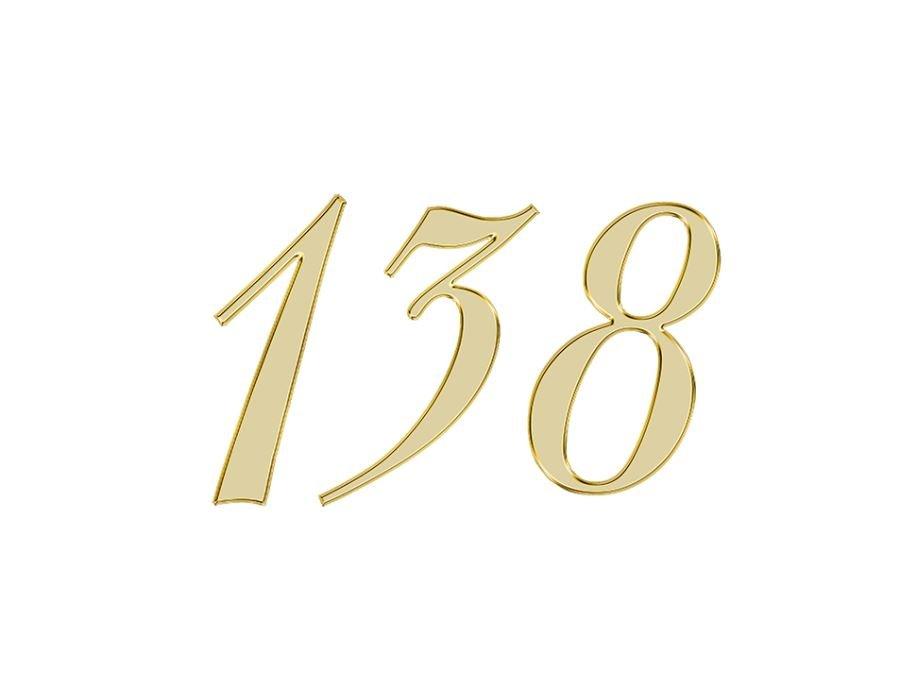 Angel Number 138