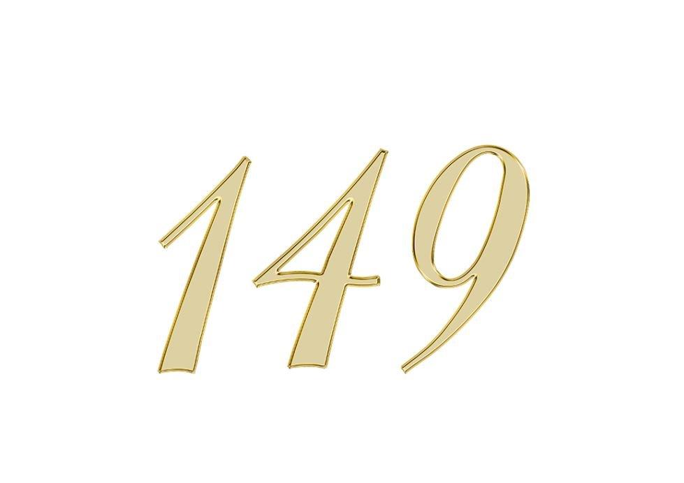 Angel Number 149