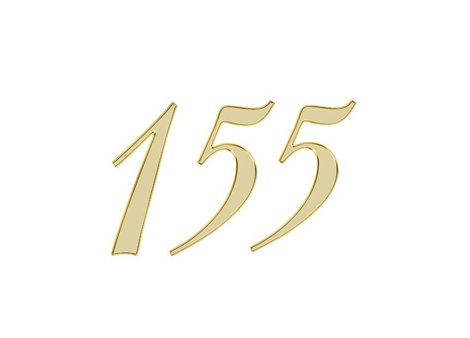 Angel Number 155