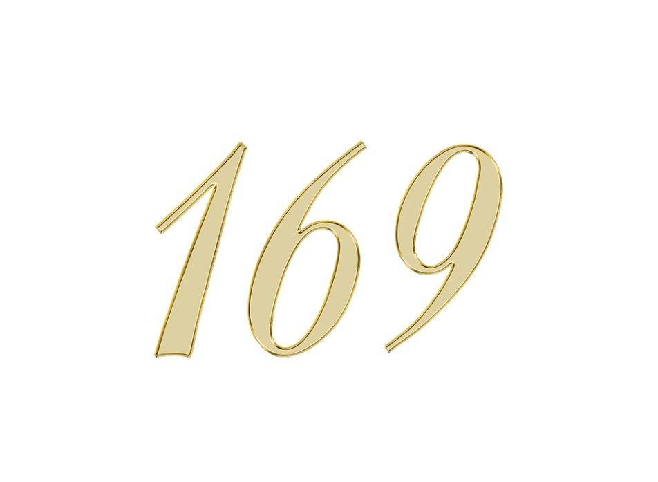 Angel Number 169