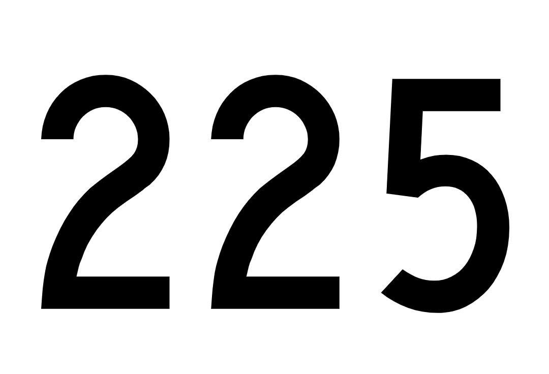 Angel Number 225