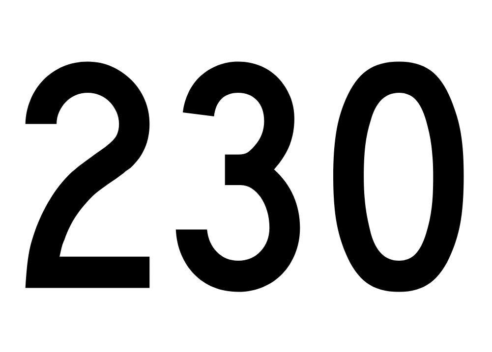 Angel Number 230