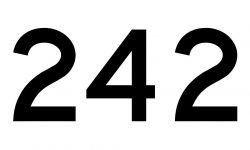 Angel Number 242: What does this mean?