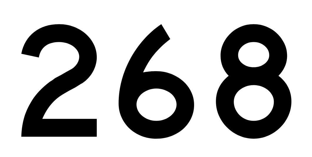Angel Number 268