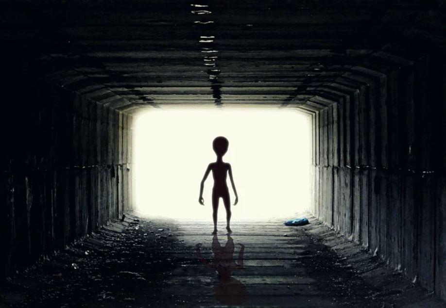Aliens In Dreams