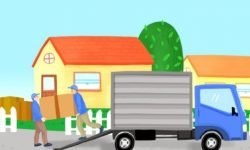 Dreams About Moving: 17 Types & Their Meanings