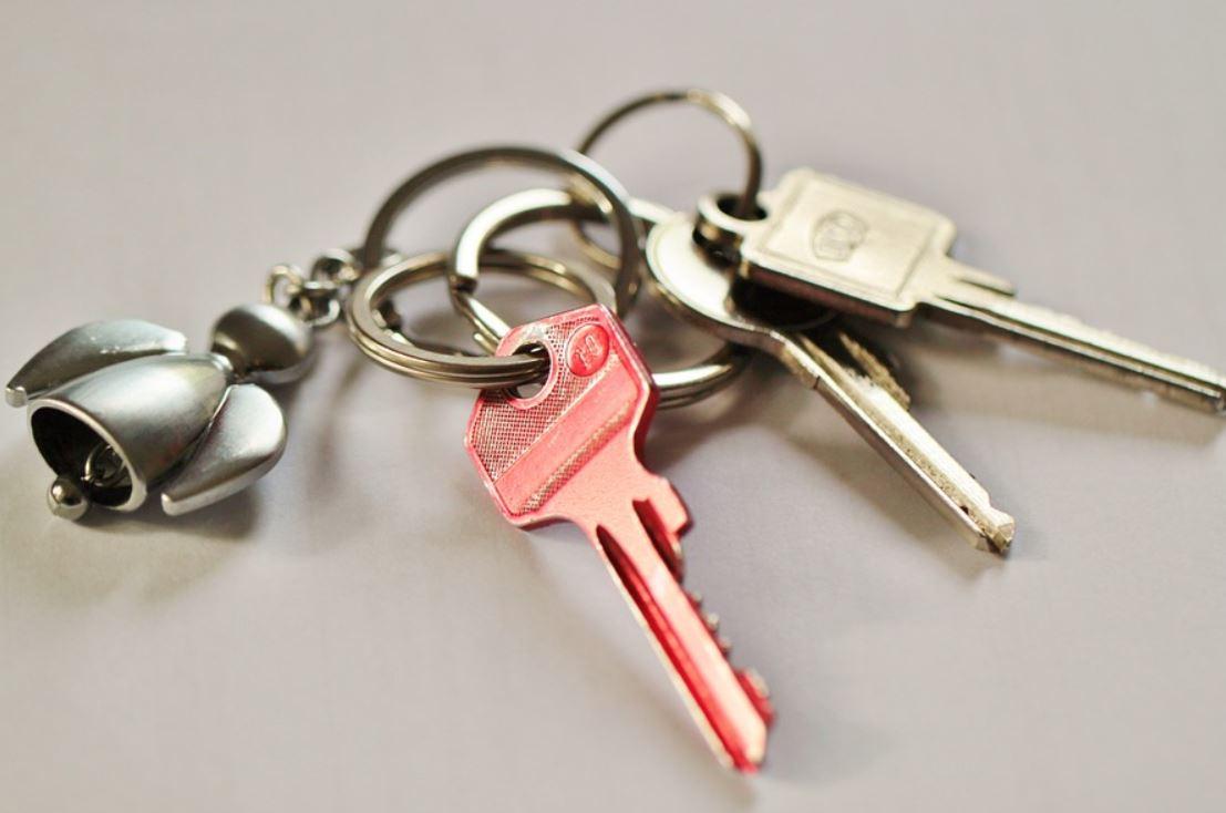 Key Chain Dream