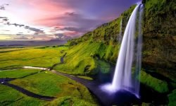 Waterfall Dream: 10 Types & Their Meanings