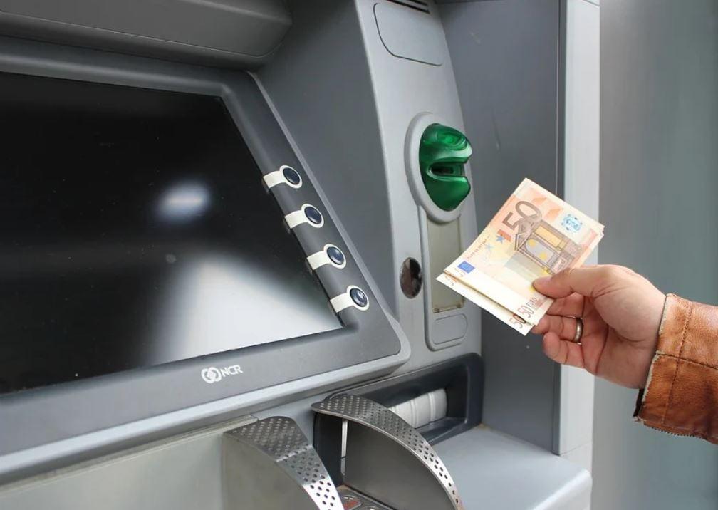 Dream About ATM Machine