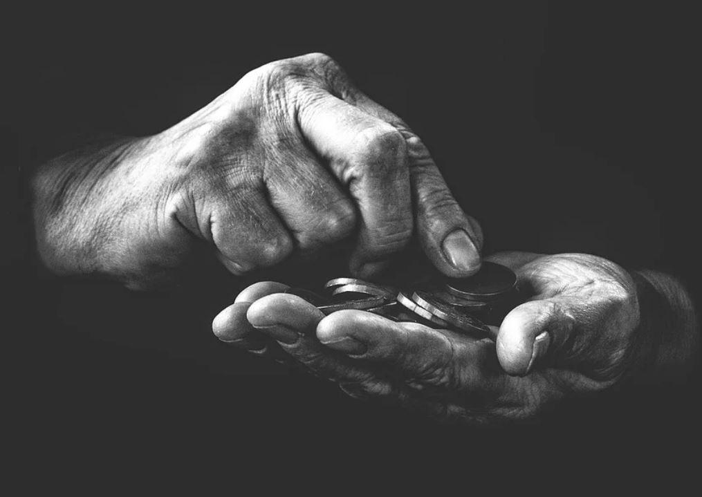 Poverty Dream
