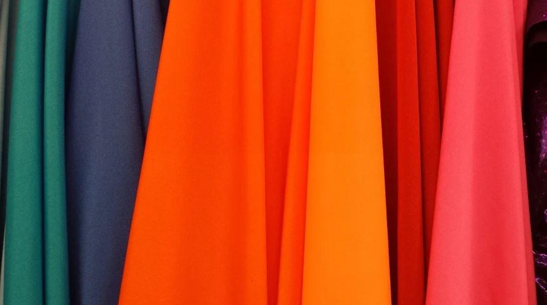Dream About Clothes Color