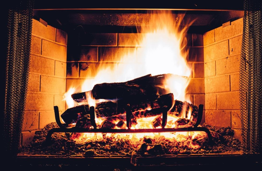 Stove/Fireplace Dream
