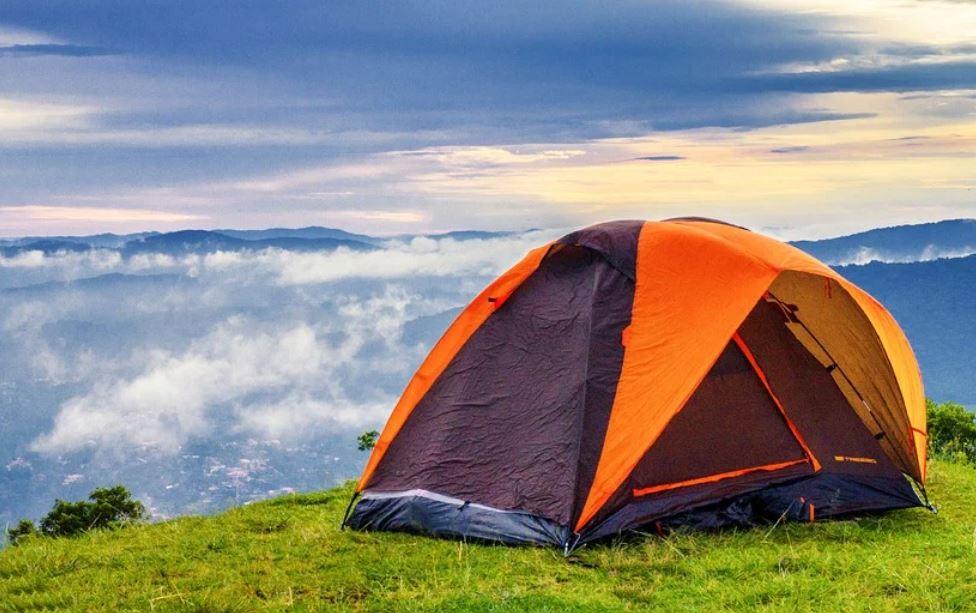 Tent Dream