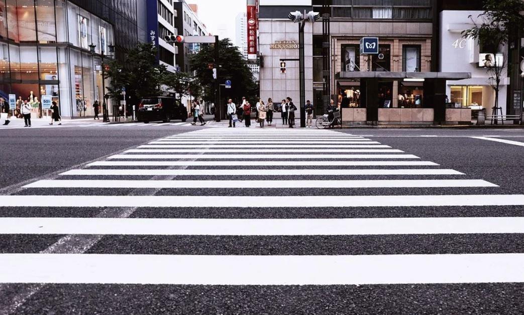 Crossing Dream