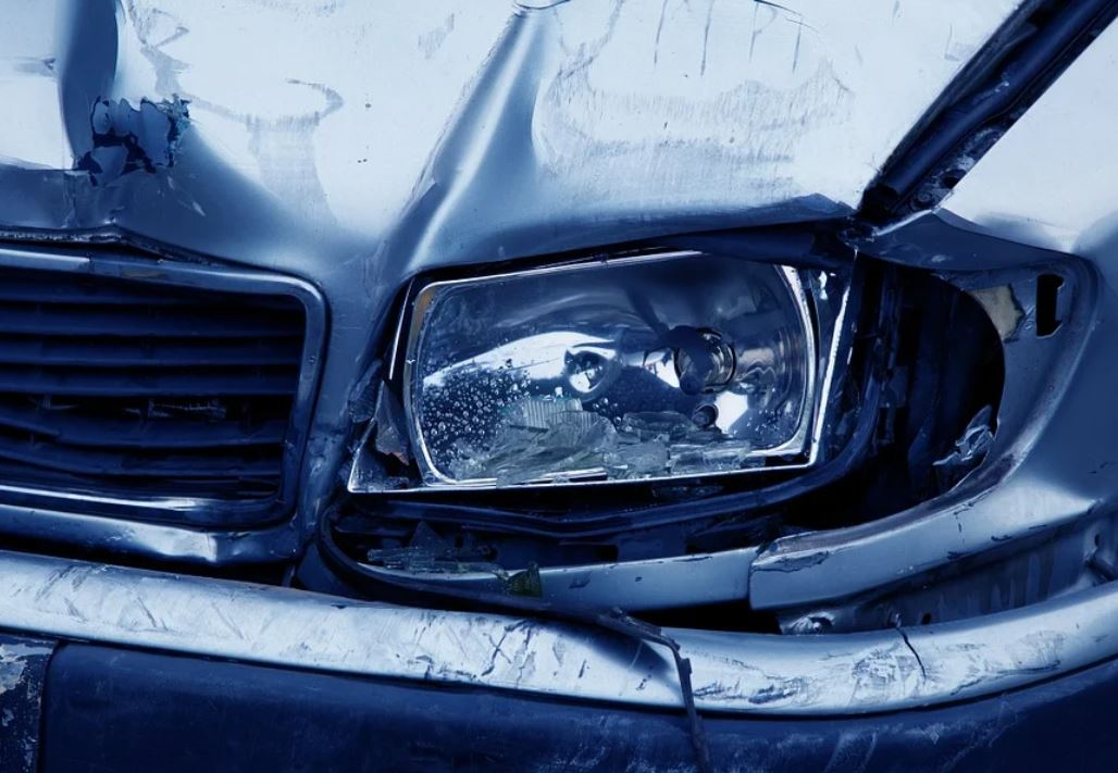 Dream About Car Accident