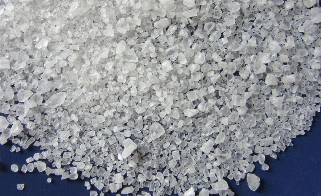 Salt Bath Dream