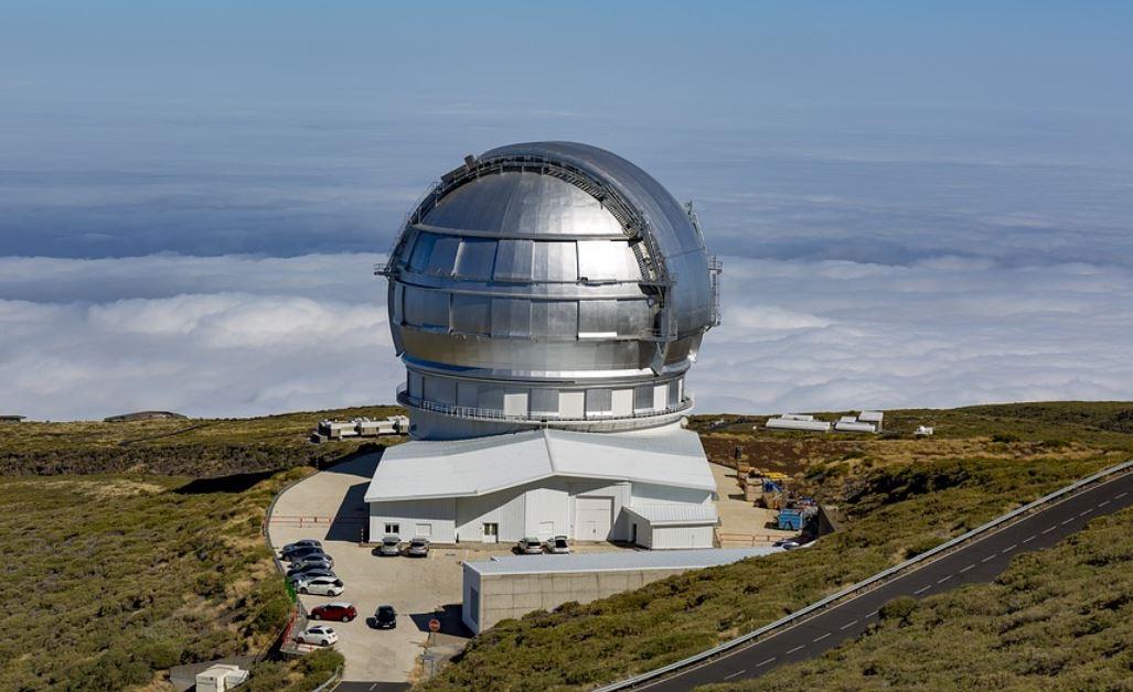 Planetarium Dream