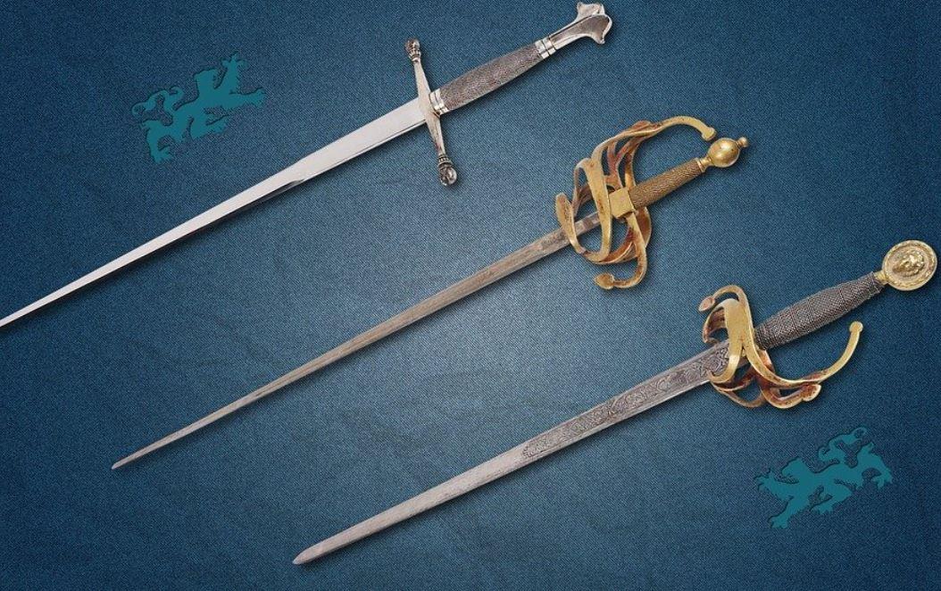 Sword Dream