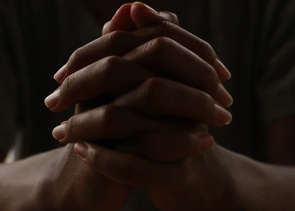 Dreams About Praying
