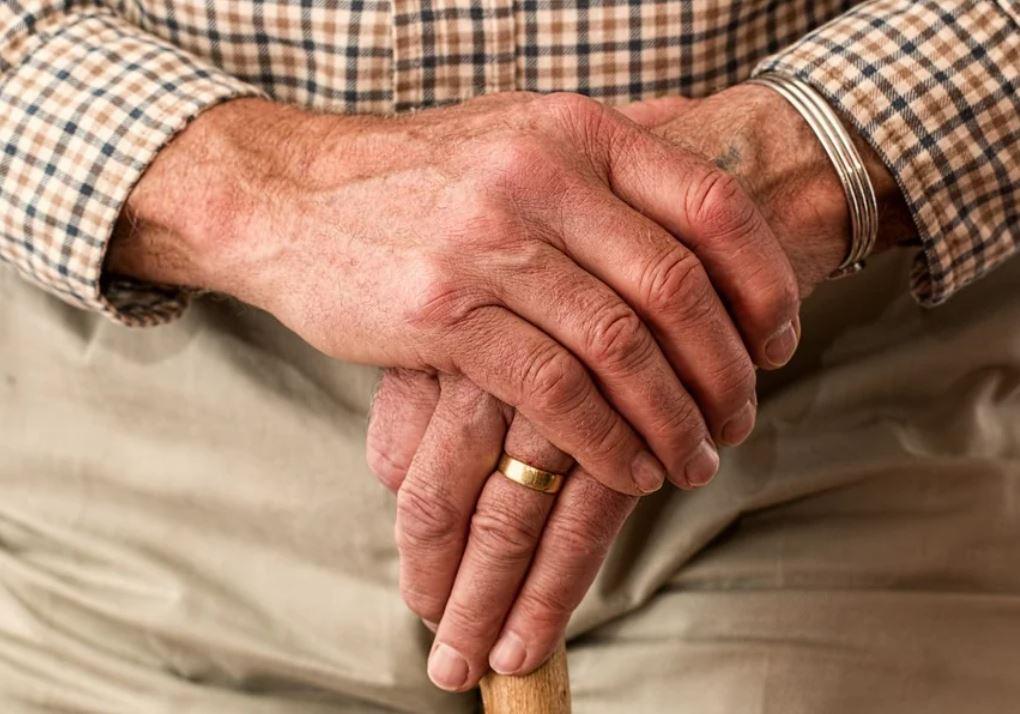 Aging Dream
