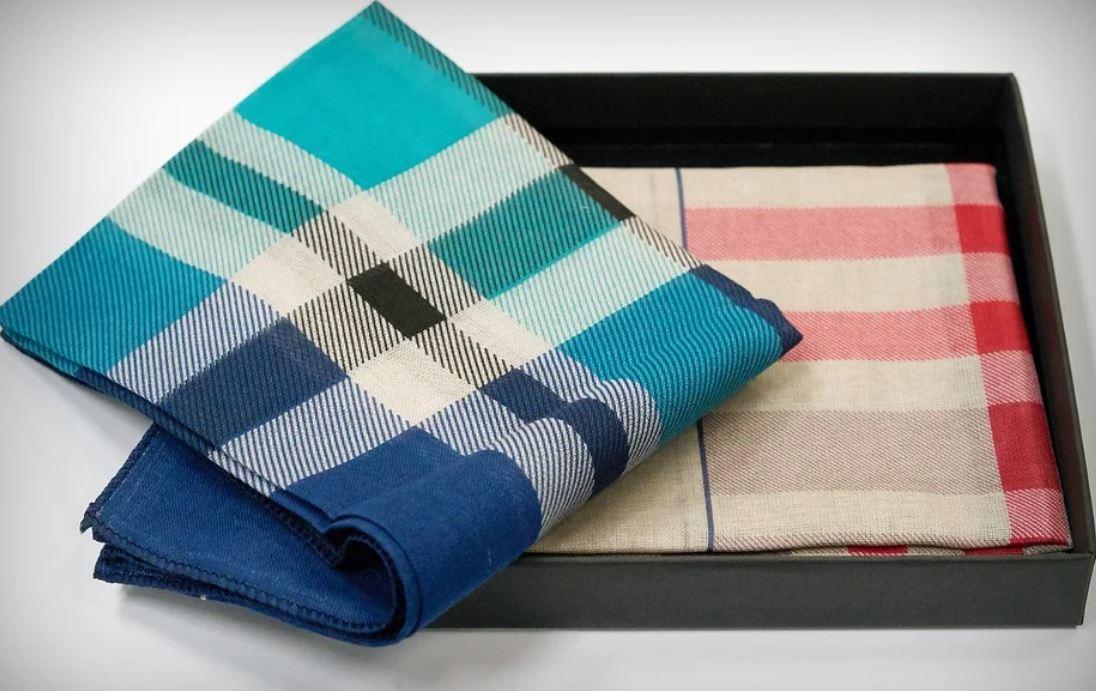 Dream About Handkerchief